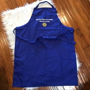 Accessories - International Delight NWOT Cooking Apron